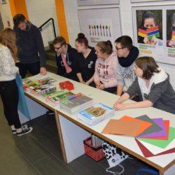Schülerfirma Realschule Wolbeck