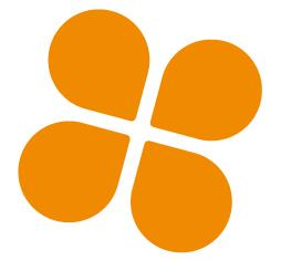 Klee-orange