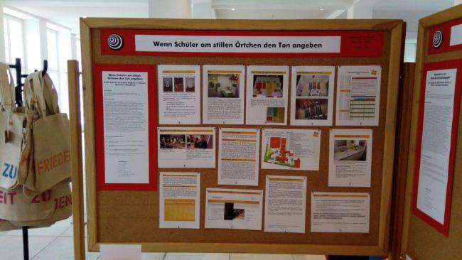 """Blog zur Bundes-Lernstatt """"Demokratisch Handeln"""" in der Akademie Hofgeismar"""